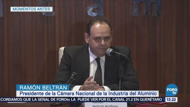 Canalum Proteccionismo también daña a empresas