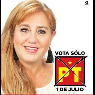 Secuestran a candidata a alcaldesa de Álvaro Obregón, Michoacán