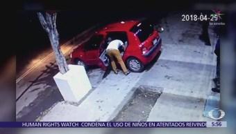 Captan doble homicidio en bar de la delegación Miguel Hidalgo