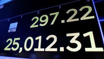 Wall Street gana tras pausa de guerra comercial entre China EU