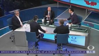 Castañeda, Nuño, Torres y Cantú analizan en Despierta las campañas tras debate presidencial
