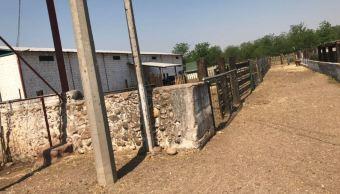 fiscalia chihuahua ranchos duarte exgobernador aseguran