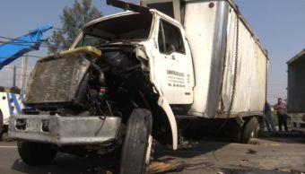 Accidente carretero deja tres menores muertos en Morelos