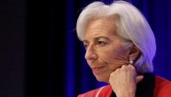 FMI manifiesta su apoyo al programa económico de Argentina