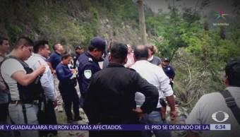Ciclistas Europeos Muertos Chiapas Fueron Asesinados