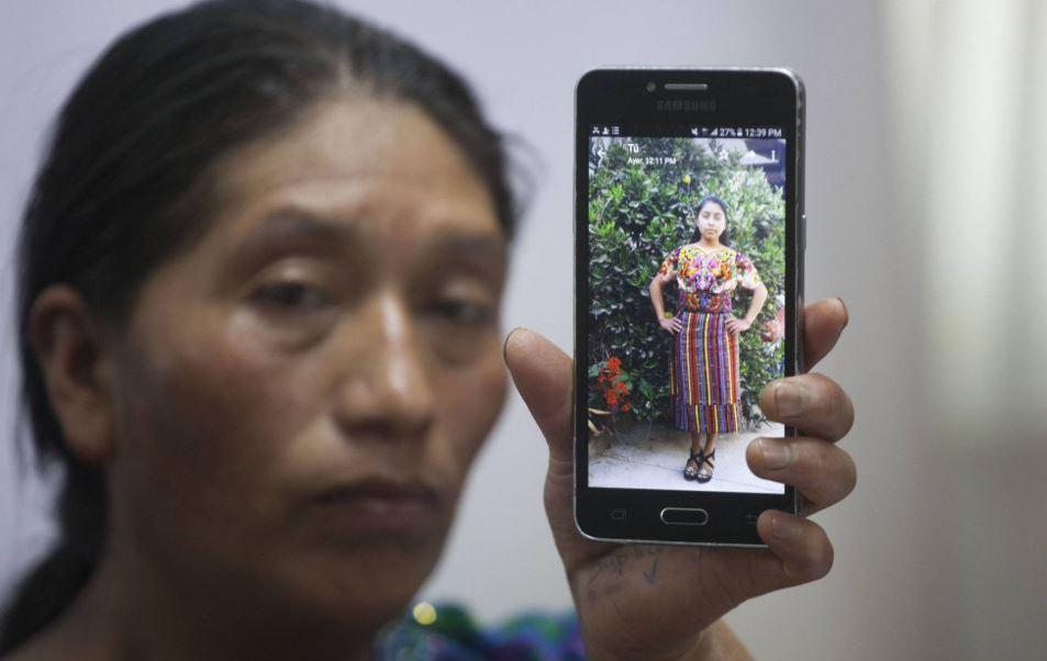 guatemala asesinato agente fronterizo consejo nacional