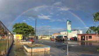 Continuarán las tormentas en Yucatán y Quintana Roo; emiten recomendaciones