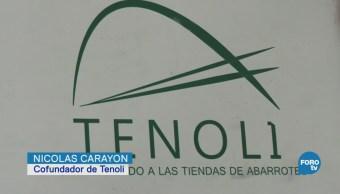 Club de tiendas Tenoli