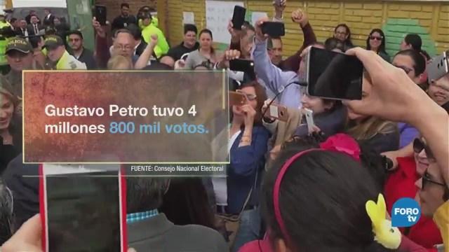 Colombia Resultado elecciones y el futuro