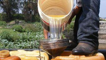 aseguran hidrocarburo robado ejido estado mexico