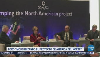 Comexi Realiza Foro Modernizando Proyecto América Norte