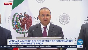 Confirman Detención Probable Homicida Estudiantes Cine Jalisco