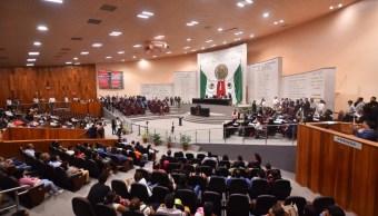 Congreso de Veracruz aprueba disminuir uso de popotes y bolsas de plástico
