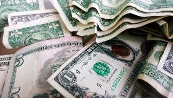 Bancos de Ciudad de México venden dólar en 2015