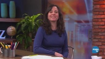 Creadores Universitarios Programa Completa Leonora Milán