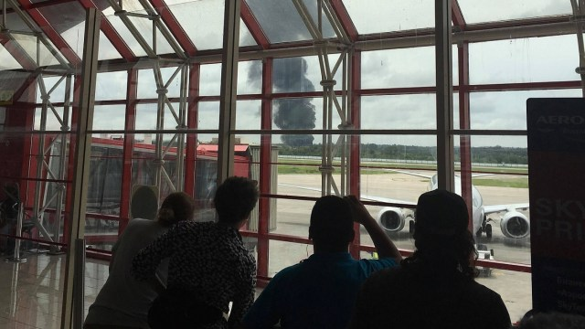 Hay mexicanos entre fallecidos por accidente aéreo en Cuba, confirma Cancillería