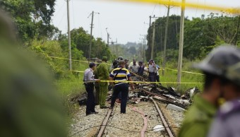 Cuba decreta dos días duelo accidente aéreo La Habana