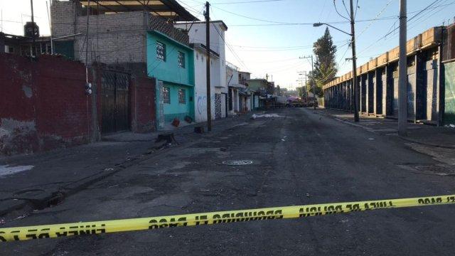 Identifican los tres cuerpos hallados en Iztapalapa