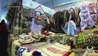 Cultura Pueblos Indígenas Llega Cdmx