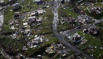 Huracán María: Responsabilizan a gobernador de Puerto Rico