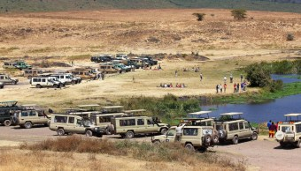 Denuncian abusos comunidad masaai Tanzania turismo