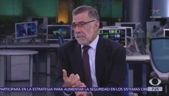 Desgobierno, análisis de René Delgado en Despierta