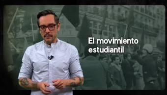 #DespejandoDudas: 50 años del movimiento de 1968 en París
