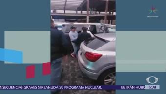 Despiden al líder del PRI en Morelos tras choque en estado de ebriedad