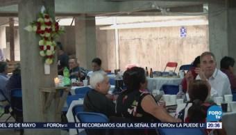 Día Santa Cruz Ciudad De México