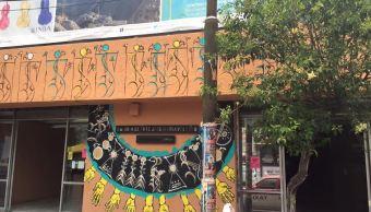 El albur, parte del Patrimonio Cultural de la Ciudad de México