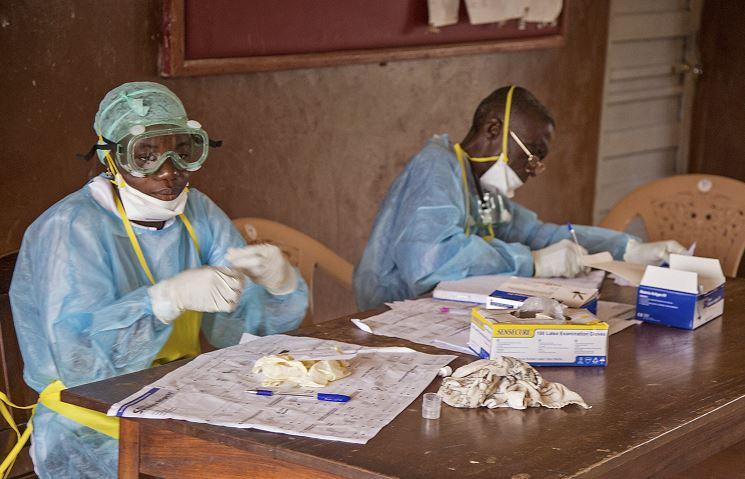 Muere una persona por nuevo brote de ébola en el Congo