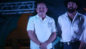 """Detienen a """"El Abuelo"""", objetivo prioritario de seguridad en Michoacán"""