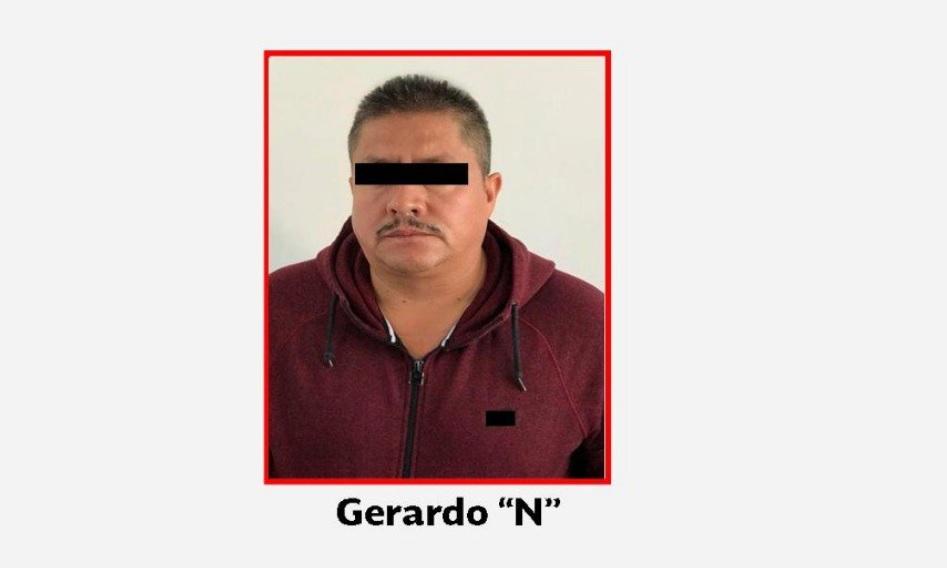Detienen en Zapopan a El Cachas, líder del CJNG en Michoacan