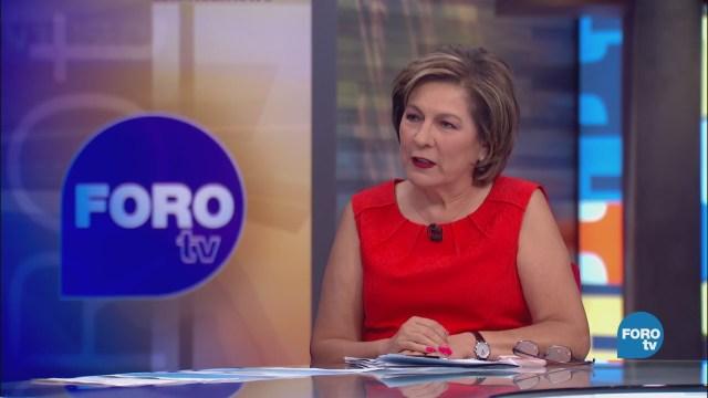 El caso Nestora Salgado