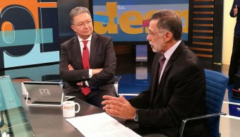 Opositores a López Obrador deben actuar, dice René Delgado