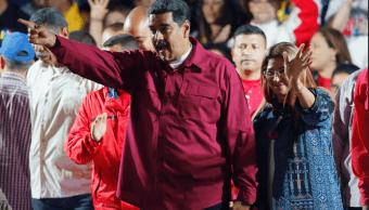 Venezuela repudia las medidas coercitivas arbitrarias de EU