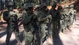 Elementos de la Marina tienen como objetivo prioritario detener al 'Mencho'
