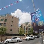 Embajada de EU marca 'un gran día para Israel', asegura Trump