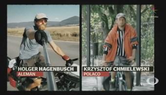 Fiscalía de Chiapas confirma homicidio de ciclistas europeos