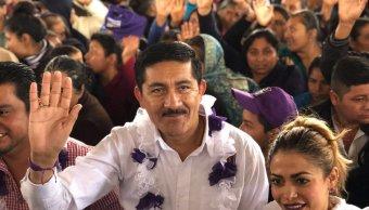 Candidatos con antecedentes penales buscan cargo en Chiapas