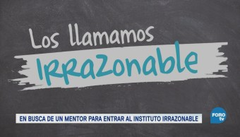 Entrevista con Instituto Irrazonable