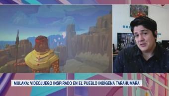 Entrevista con Lienzo creadores del videojuego