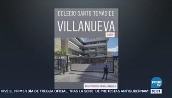 Escasa asistencia de votantes en Venezuela