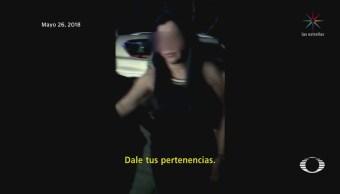 Esposa de El Mencho presunta operadora