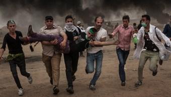 Estados Unidos bloquea ONU investigación independiente matanza Gaza