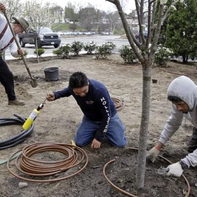Estados Unidos ofrecerá 15 mil visas más para trabajadores temporales