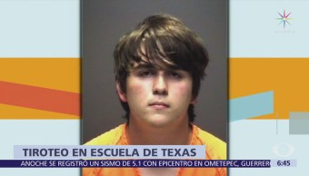 Estudiante mata a 10 personas en escuela de Santa Fe, Texas