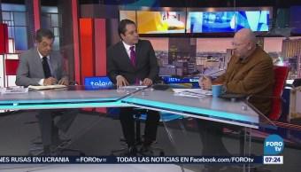 Etellekt: Suman 313 agresiones contra políticos durante el proceso electoral 2018