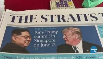 EU Negociaciones Corea Del Norte Riesgo