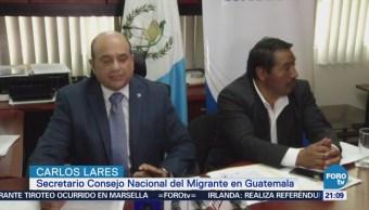 Familiares Migrante Asesinada Exigen Justicia Guatemala